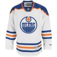 Reebok Edmonton Oilers