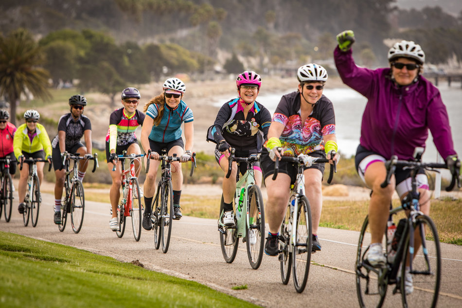 women's ride Velo wings award 2018