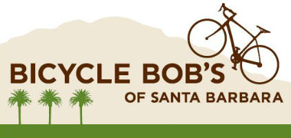 Bicycle Bob's of Santa Barbara Logo