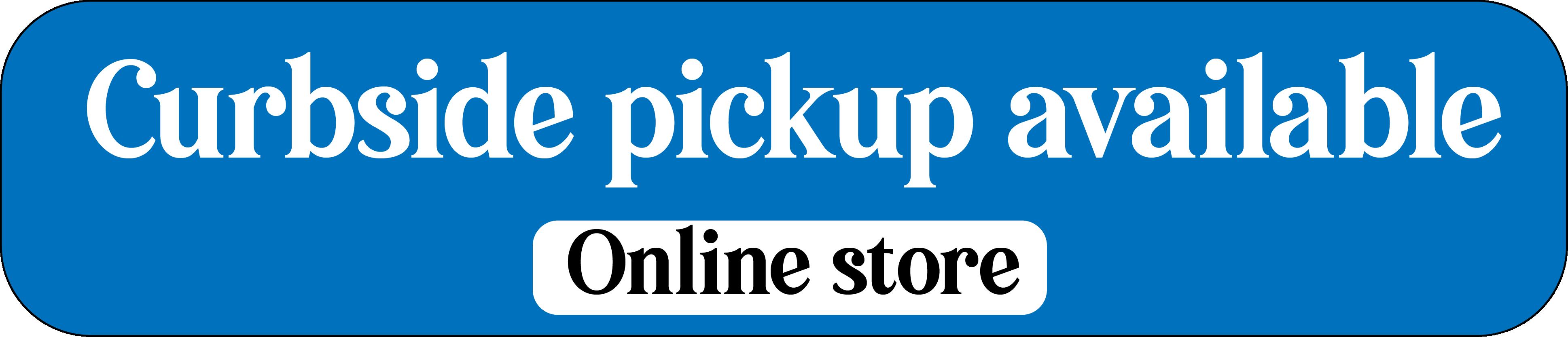 Online Store Button