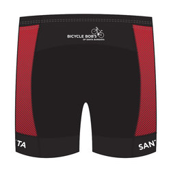 Bicycle Bob's Elevate Tri Men's Short