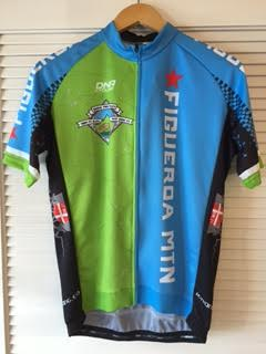 Dr. J's Bicycle Shop Figueroa MTN Jersey
