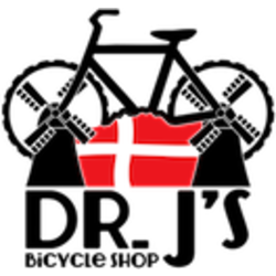 Dr. J's Bicycle Shop Gift Card