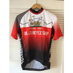 Dr. J's Bicycle Shop 2017 Dr. Js Shop Kit - Jersey