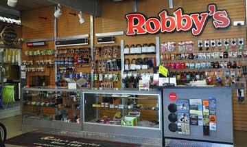 Robby's Bike Service & Repair