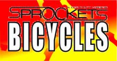 Sprockets Adventures Inc Logo