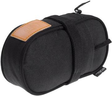 Arundel Tubi Seat Bag - Black