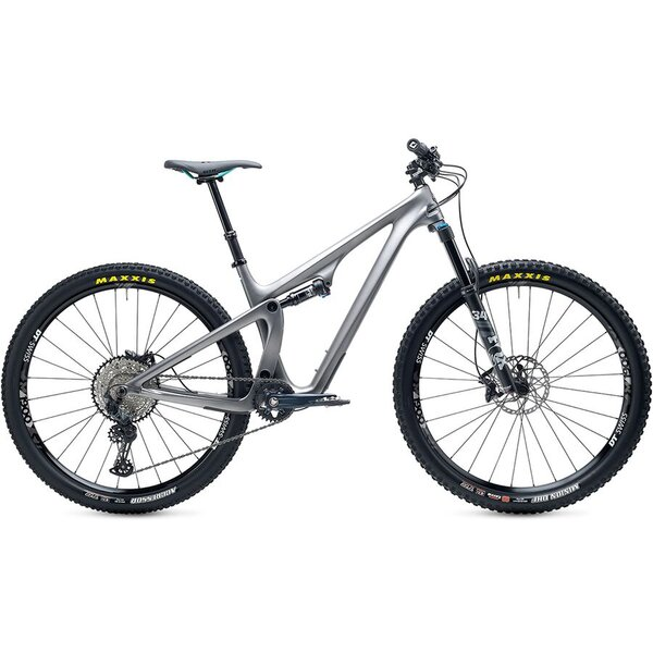 Yeti Cycles SB115 C-Series C1 Image differs from actual product (see Specs for details)