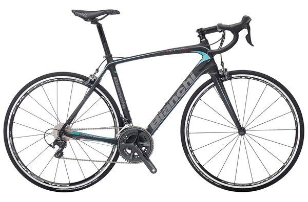 Bianchi Infinito Cv Ultegra Bicycle Playground