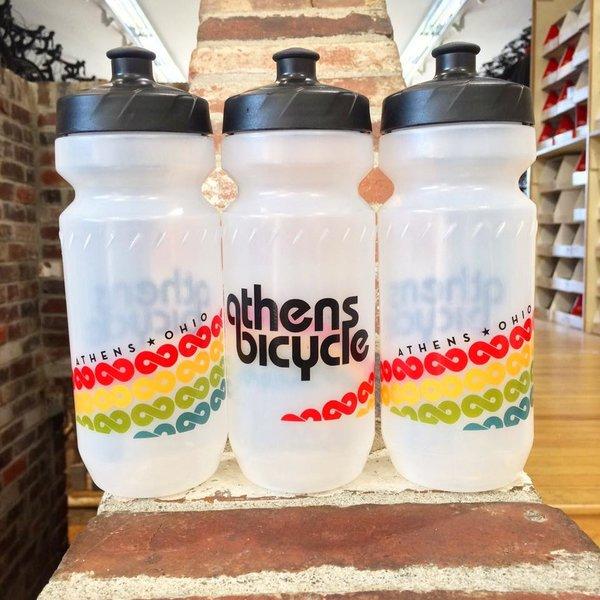 Athens Bicycle Water Bottles