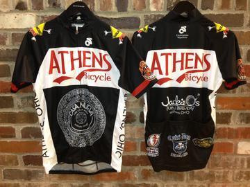 Athens Bicycle Shop Jersey