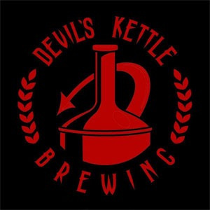 Devil's Kettle Brewing, Athens, Ohio