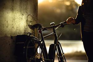 Trek Electric Bikes at Athens Bicycle
