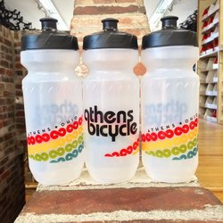 Athens Bicycle Water Bottles