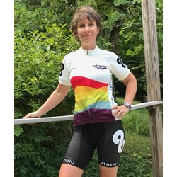 Athens Bicycle Women's Logo Shorts
