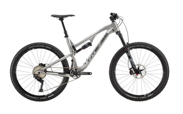Intense Cycles Spider 275C Expert