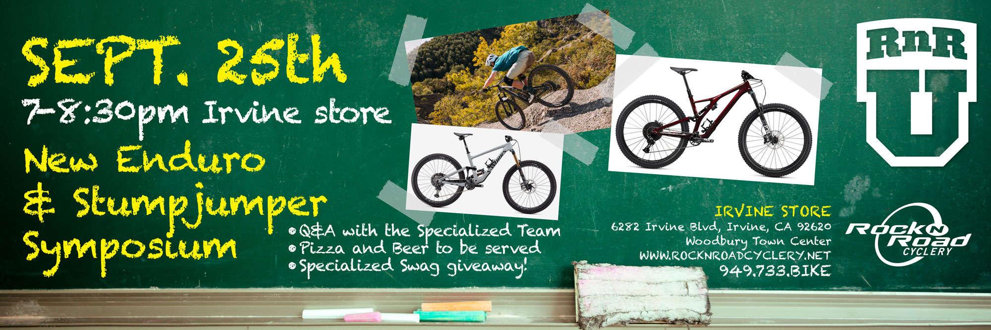 Rock N' Road Cyclery - Orange County's Best Bike Shop