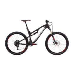 Intense Cycles Spider 275C Pro
