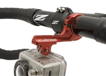 K-Edge Go Big Pro GoPro Camera Handlebar Mount