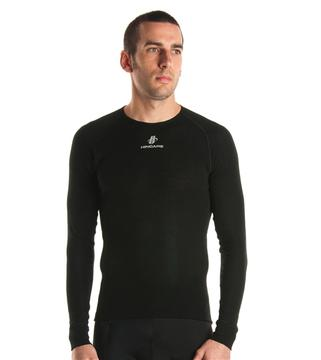 Hincapie Powercore Merino Wool Baselayer L/S