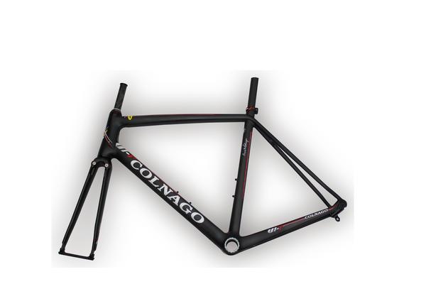 Colnago Colnago V1-R Frameset, 54sl (=58cm)