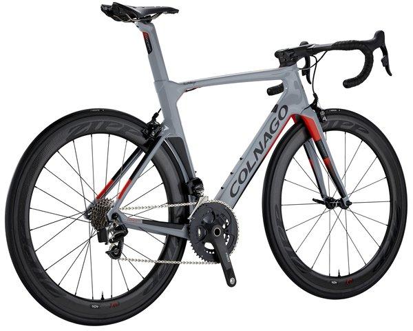 Colnago Concept Frameset (Rim Brake)