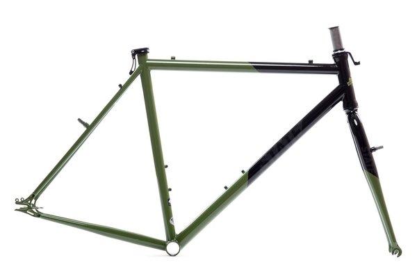 State Bicycle Co. Warhawk Gravel
