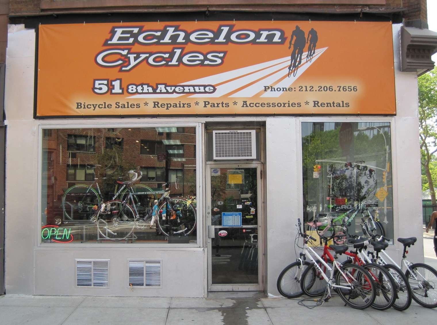Echelon Shop