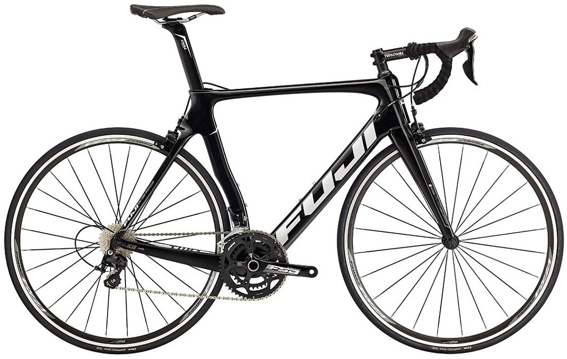Fuji Road Bike Rental