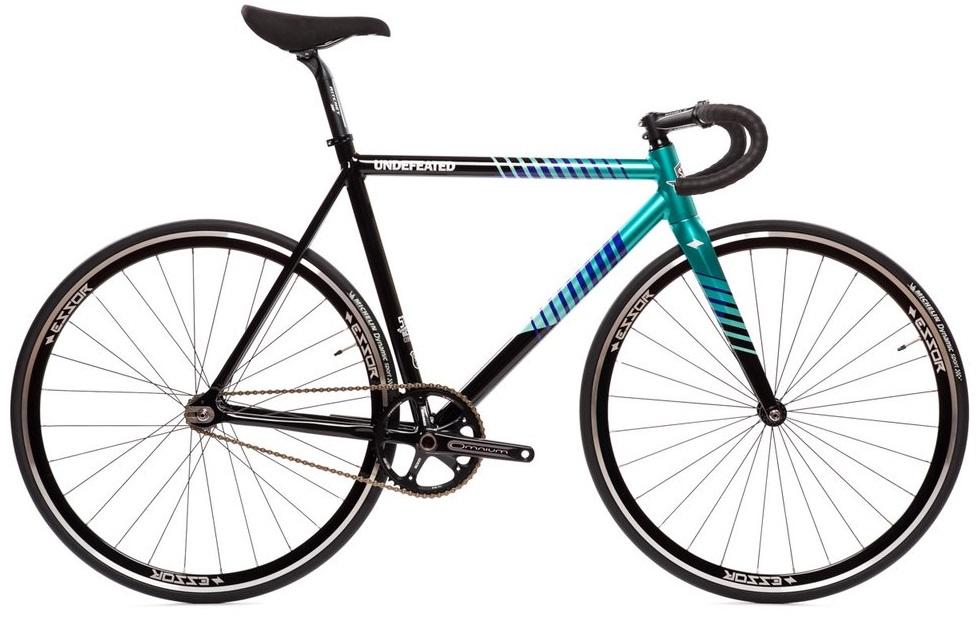 State Bikes