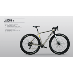 Wilier Triestina Jaroon+ Rival Disc