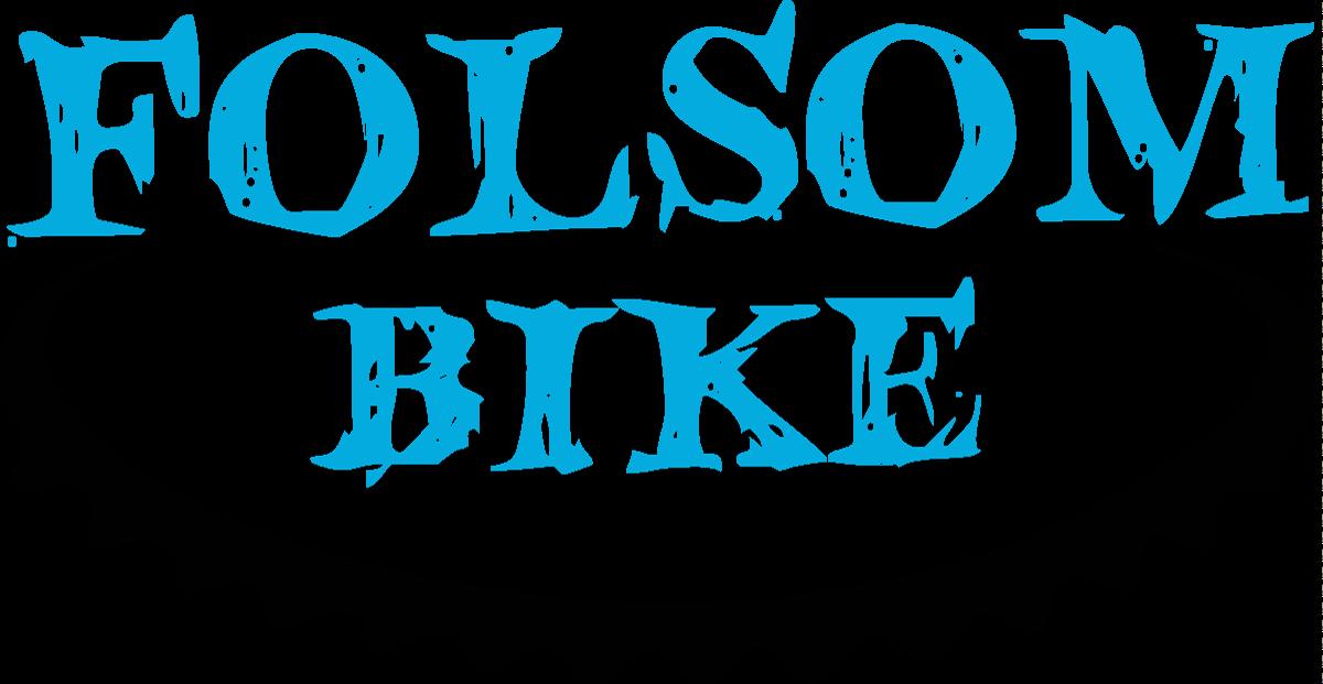 Folsom Bike Logo Color