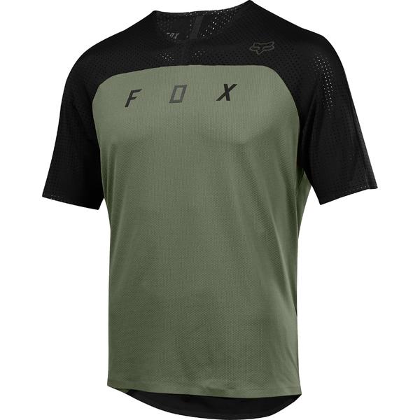 Fox Racing Livewire Short Sleeve Jersey