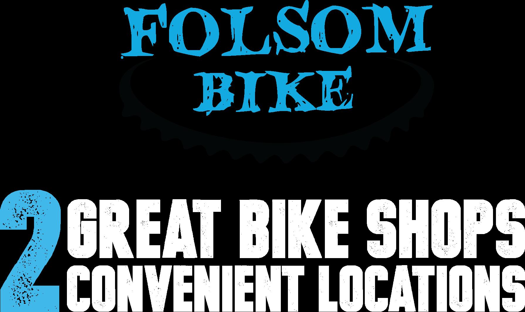 2 Great Bike Shops Color Logo