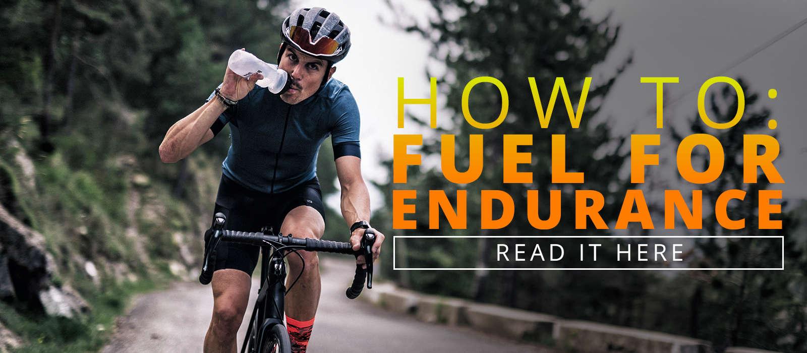 Fuel For Endurance