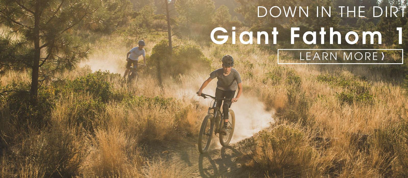 Giant Fathom