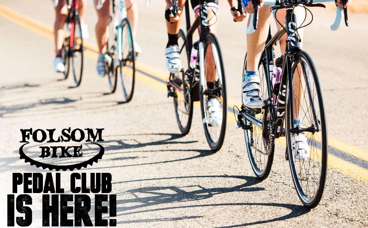 Pedal Club