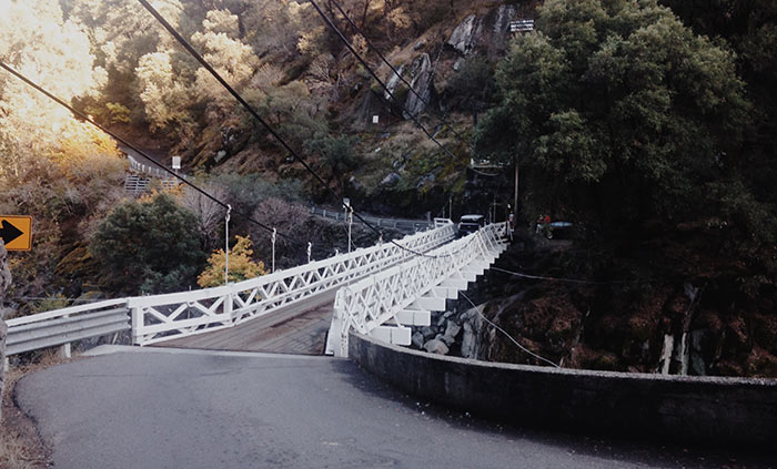 Placerville Bridge