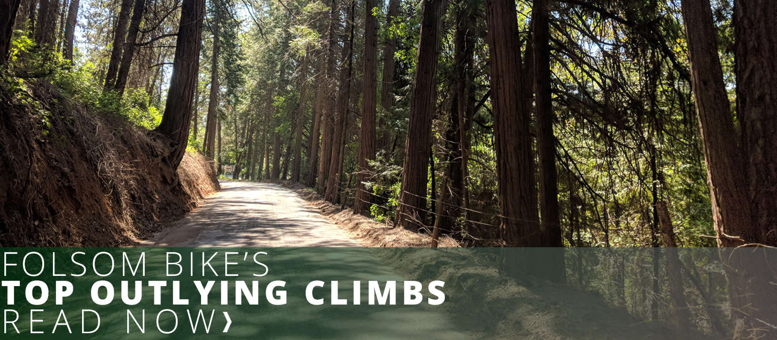 Outlying Climbs
