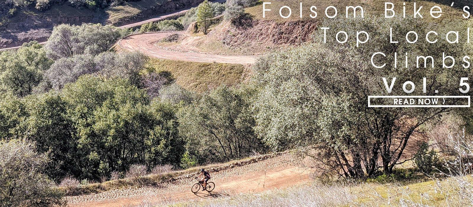 Top local Climbs vol 5