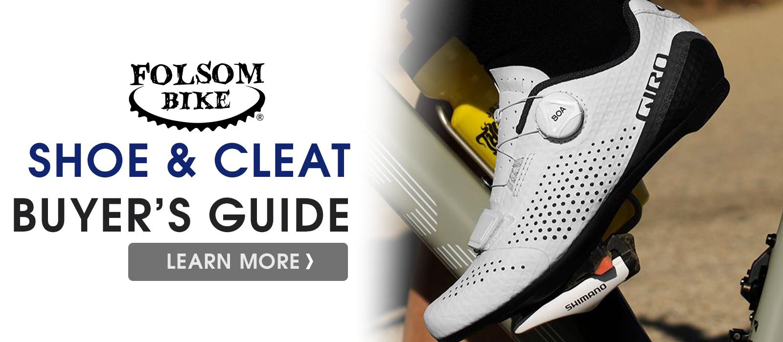 Shoe Buyer's Guide