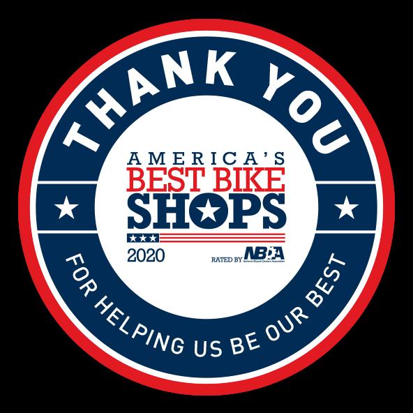 America's Best Bike Shop 2020