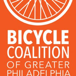 Bicycle Coalition of Greater Philadelphia Logo