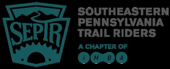 Southeastern Pennsylvania Trail Riders Logo