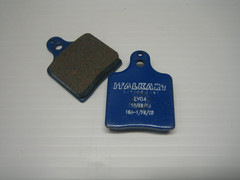 Italkart Front Disc Brake Pads - Pair