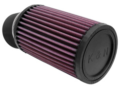 K&N RU-1770 Air Filter - 20 Degree Angle