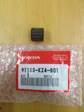 Honda 1999 Honda CR125 OEM Upper Rod Bearing