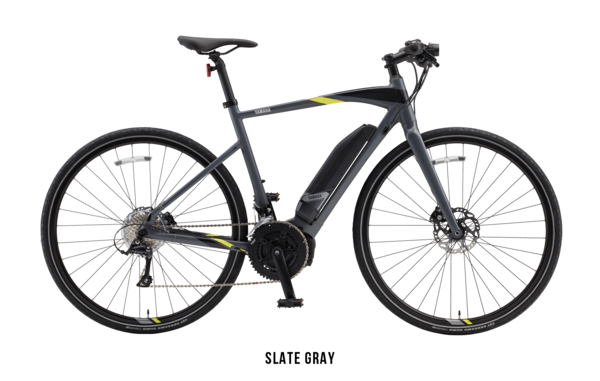 Yamaha Power Assist Bicycles Cross Core