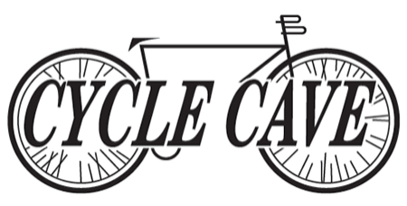 Cycle Cave Logo