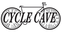 Cycle Cave Inc Logo